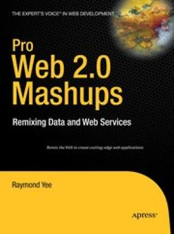 Yee, Raymond - Pro Web 2.0 Mashups, e-bok