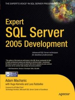 Kornelis, Hugo - Expert SQL Server 2005 Development, ebook