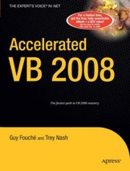 Fouché, Guy - Accelerated VB 2008, ebook