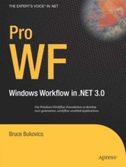 Bukovics, Bruce - Pro WF, ebook