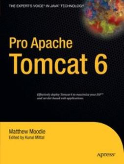 Mittal, Kunal - Pro Apache Tomcat 6, e-bok