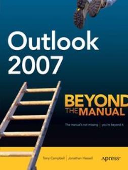 Campbell, Tony - Outlook 2007, ebook