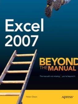 Dixon, Helen - Excel 2007, ebook