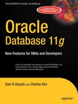 Alapati, Sam R. - Oracle Database 11g, ebook