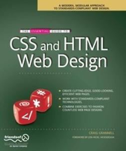 Grannell, Craig - The Essential Guide to CSS and HTML Web Design, ebook