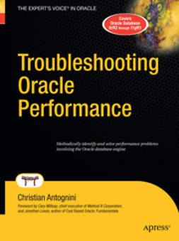 Antognini, Christian - Troubleshooting Oracle Performance, e-kirja