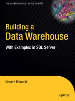 Rainardi, Vincent - Building a Data Warehouse, ebook