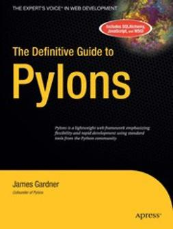 Gardner, James - The Definitive Guide to Pylons, e-kirja