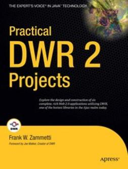 Zammetti, Frank W. - Practical DWR 2 Projects, ebook
