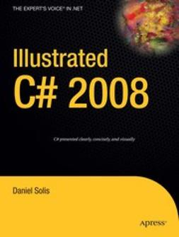 Solis, Daniel - Illustrated C# 2008, e-kirja