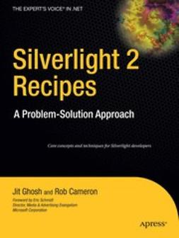 Ghosh, Jit - Silverlight 2 Recipes, e-bok