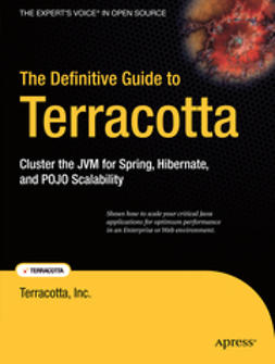 - The Definitive Guide to Terracotta, ebook