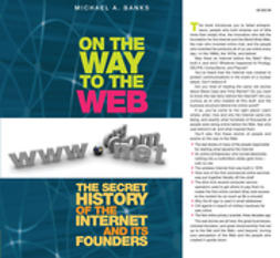 Banks, Michael A. - On the Way to the Web, ebook
