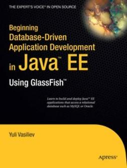 Vasiliev, Yuli - Beginning Database-Driven Application Development in Java™ EE, e-kirja