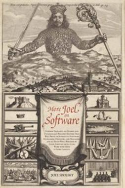Spolsky, Joel - More Joel on Software, ebook