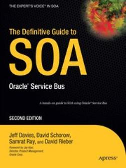 Davies, Jeff - The Definitive Guide to SOA, ebook