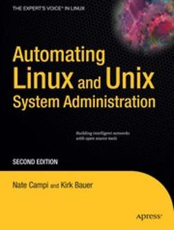 Bauer, Kirk - Automating Linux and Unix System Administration, ebook