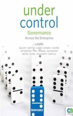 Lamm, Jacob - Under Control, ebook
