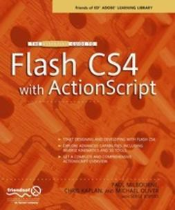 Milbourne, Paul - The Essential Guide to Flash CS4 with ActionScript, ebook