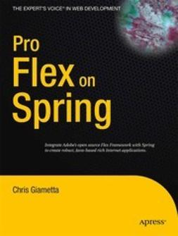 Giametta, Chris - Pro Flex on Spring, ebook
