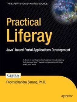Sarang, Poornachandra - Practical Liferay, ebook