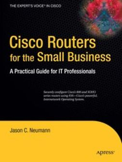 Neumann, Jason C. - Cisco Routers for the Small Business, ebook
