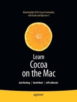 Nutting, Jack - Learn Cocoa on the Mac, ebook