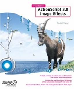 Yard, Todd - Foundation ActionScript 3.0 Image Effects, ebook