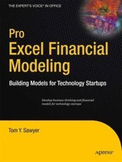 Sawyer, Tom Y. - Pro Excel Financial Modeling, ebook