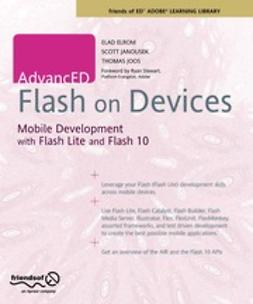Elrom, Elad - Advanced Flash on Devices, e-bok