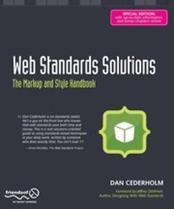 Cederholm, Dan - Web Standards Solutions, ebook