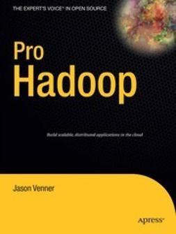 Venner, Jason - Pro Hadoop, ebook