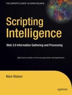 Watson, Mark - Scripting Intelligence, ebook