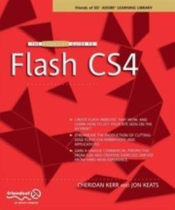 Kerr, Cheridan - The Essential Guide to Flash CS4, ebook