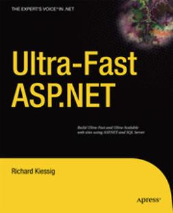 Kiessig, Richard - Ultra-Fast ASP.NET, ebook