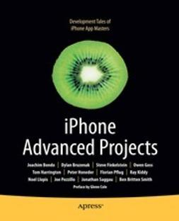 Mark, Dave - iPhone Advanced Projects, ebook