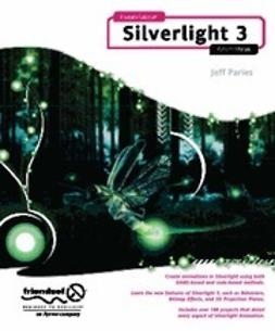 Paries, Jeff - Foundation Silverlight 3 Animation, ebook