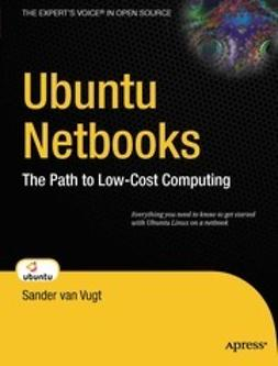 Vugt, Sander - Ubuntu Netbooks, e-bok
