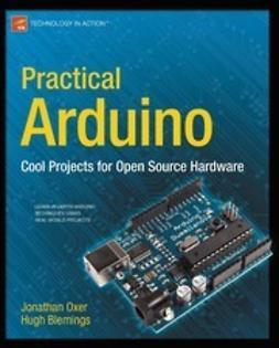 Oxer, Jonathan - Practical Arduino, ebook