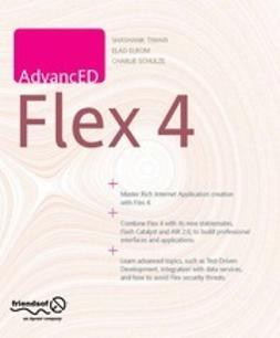 Tiwari, Shashank - AdvancED Flex 4, e-kirja