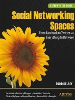 Kelsey, Todd - Social Networking Spaces, e-kirja