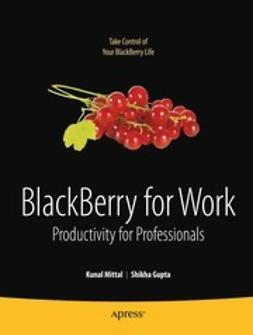 BlackBerry for work productivity for professionals