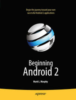 Murphy, Mark L. - Beginning Android 2, ebook