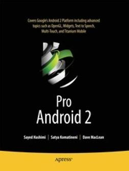 Hashimi, Sayed Y. - Pro Android 2, ebook