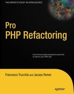 Pro PHP Refactoring