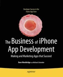 Andres, Clay - The Business of iPhone App Development, ebook