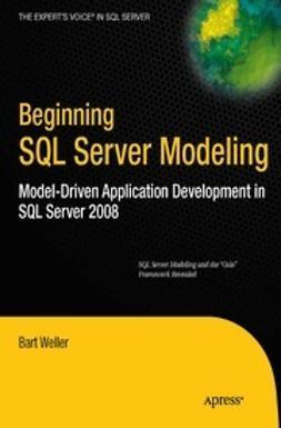 Weller, Bart - Beginning SQL Server Modeling, ebook