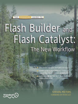 Andres, Clay - Flash Builder and Flash Catalyst, ebook