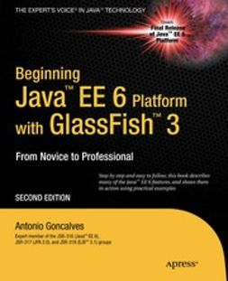 Goncalves, Antonio - Beginning Java™ EE 6 Platform with GlassFish™ 3, ebook