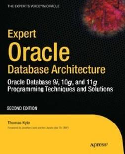 Gennick, Jonathan - Expert Oracle Database Architecture, ebook